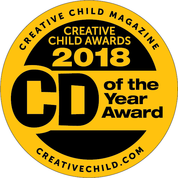 Creative Child Award 2018 CD of the Year